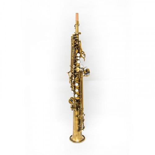 5010V sax soprano v-jazz la ripamonti