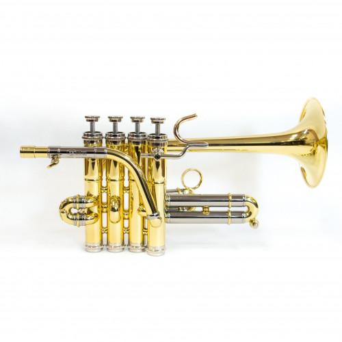 Trombino laccato Fides