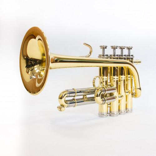 Trombino laccato Fides-3