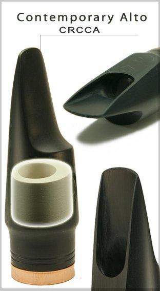 "DRAKE - Bocchino ""Ceramic Resonance Chamber Line Contemporary"" Sax Alto"
