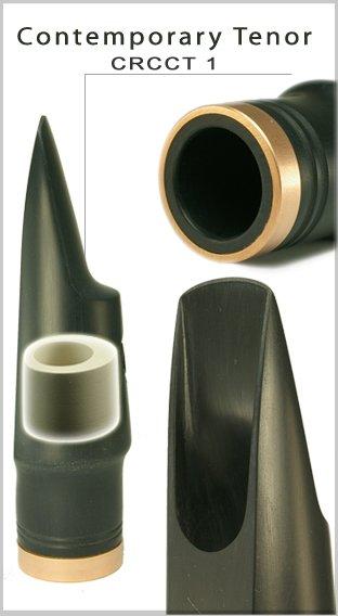 """DRAKE - Bocchino """"Ceramic Resonance Chamber Line Contemporary"""" Sax Tenore"""