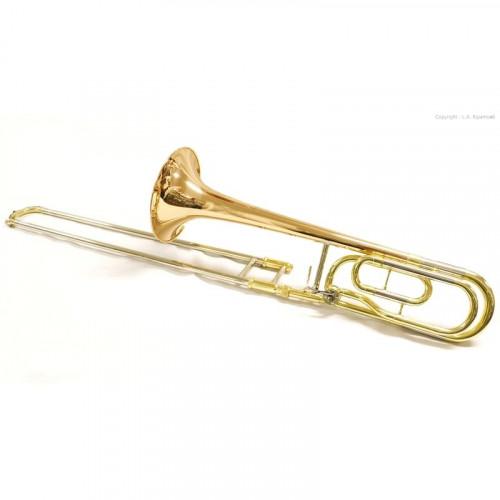 Trombone Sib. Laccato