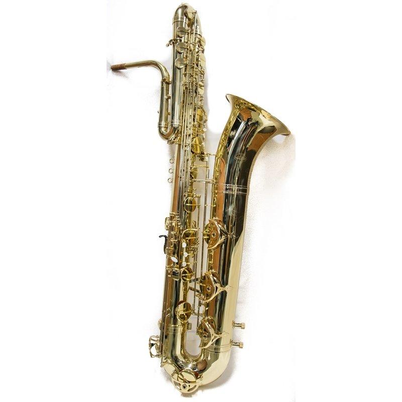 Sax basso L.A.RIPAMONTI