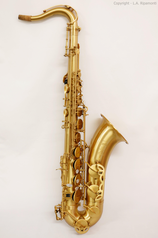 5040VFRG-VI - Sax tenore