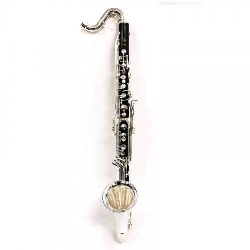 121-1S - Clarinetto basso