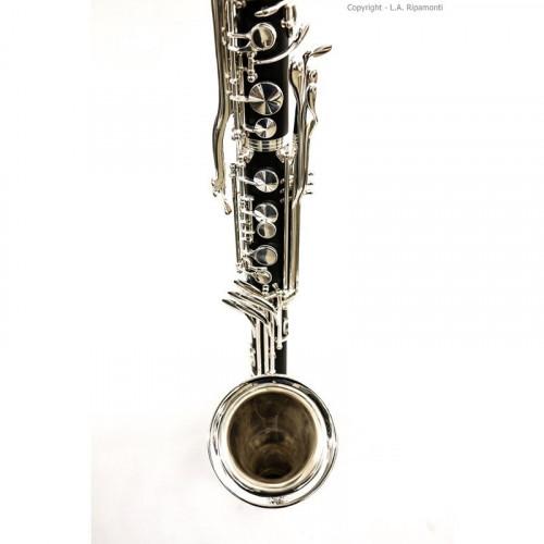 clarinetto basso la ripamonti