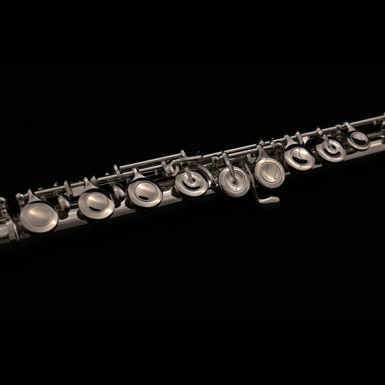 Flauto Do alpacca