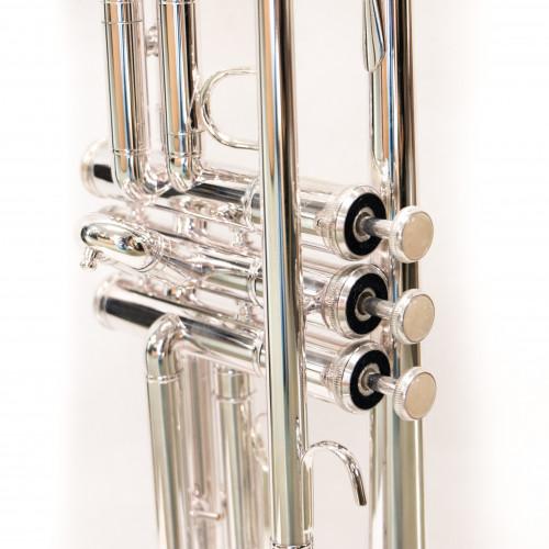 Tromba argento