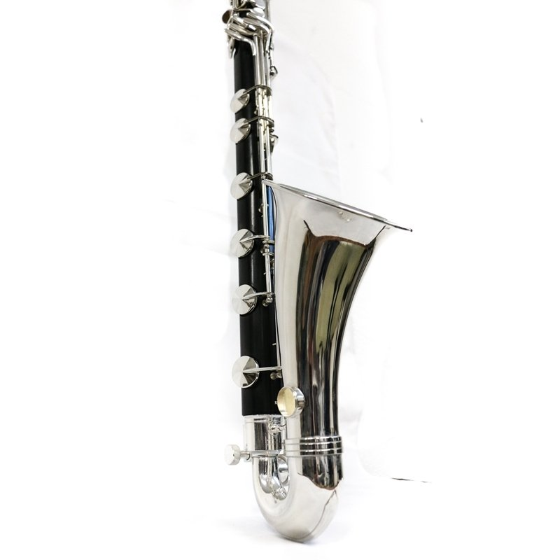 321Ripa - Clarinetto Basso Sib + L.Mib, disc. Do, linea Ripa 3