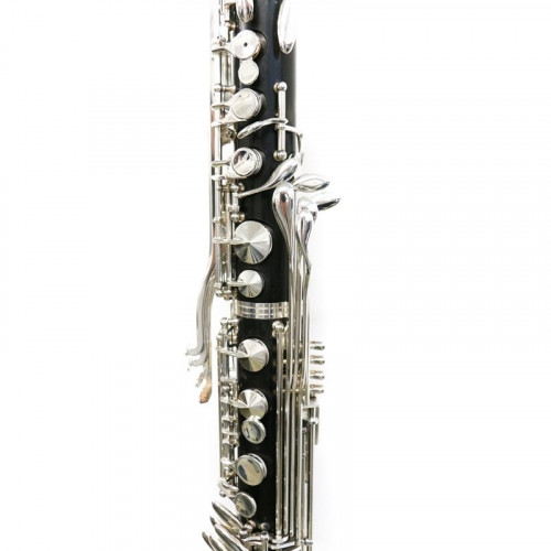 321Ripa - Clarinetto Basso Sib + L.Mib, disc. Do, linea Ripa 2