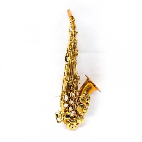 5020VFRR Sax soprano curvo
