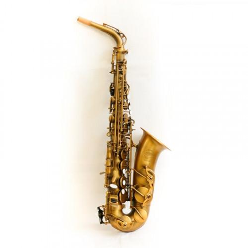 Sax Alto Old