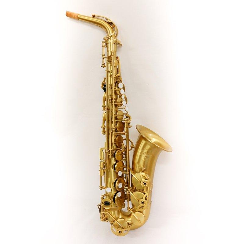 Sax C.Alto dorato