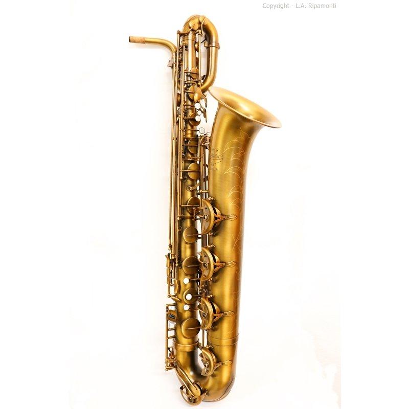 5060V- Sax Baritono