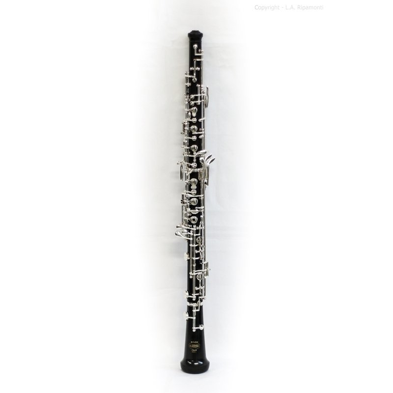 Oboe la ripamonti