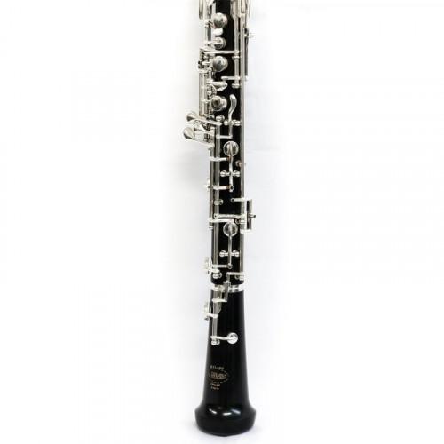 Oboe 101