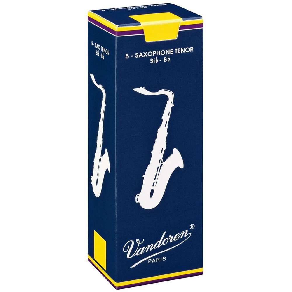 Traditional Sax Tenore