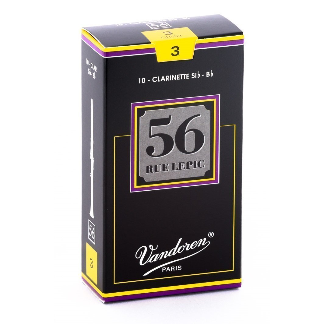 Ance 56 Clarinetto