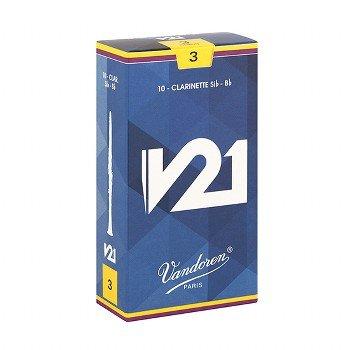 Ance V21 Clarinetto