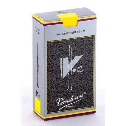 V12 clarinetto