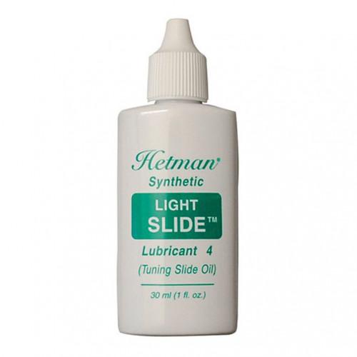 4 Light Slide Oil