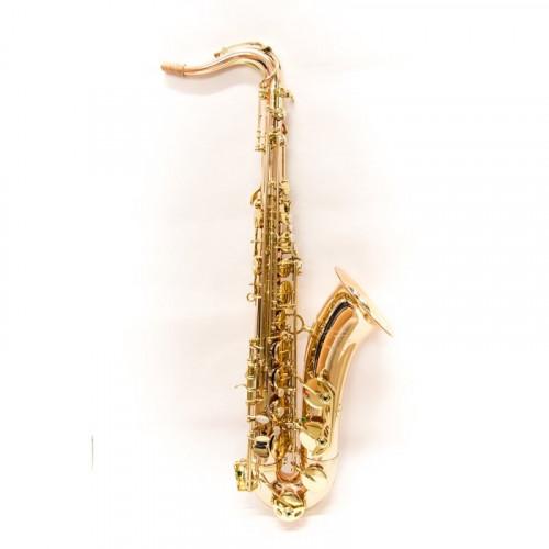 Sax tenore ripa rame rosa