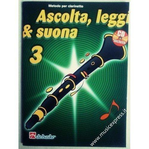 Clarinetto 3