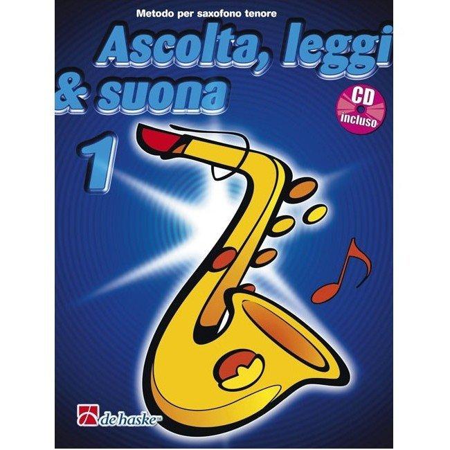 Sax tenore 1
