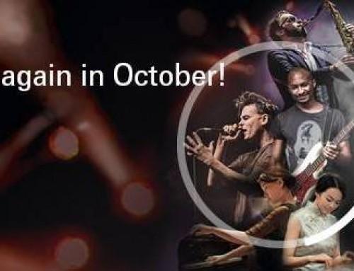 Prossimo appuntamento RIPA al Music China 2017 che si terrà a Shanghai!