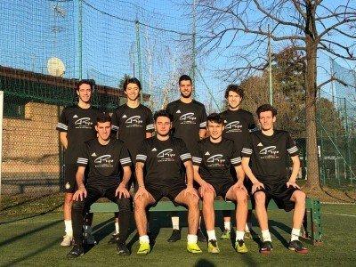Ripa Music Football Team