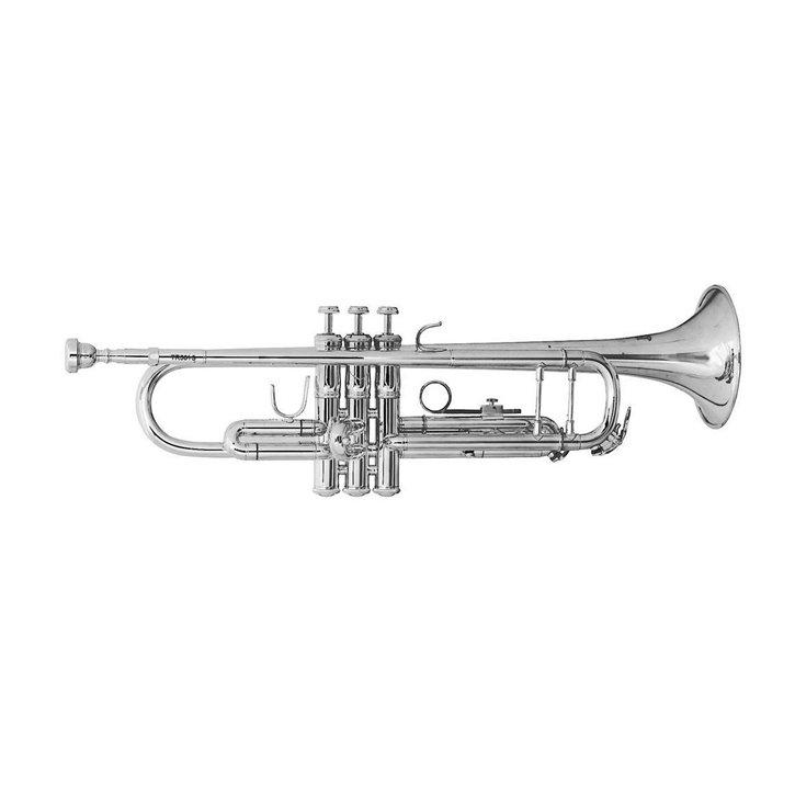 TR501S Tromba bach silver