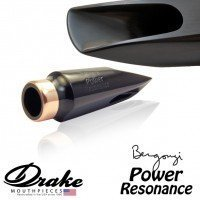 Power Resonance per sax tenore Drake Mouthpiece