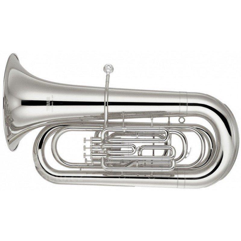 YBB321S Basso tuba