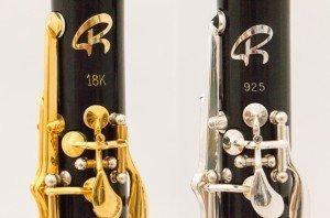 Clarinetti Ripa 18K