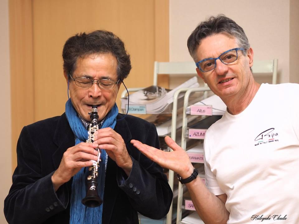 QUALITà RIPA IN JAPAN