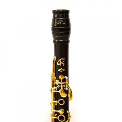 clarinetto ripa gold 18k BARILOTTO