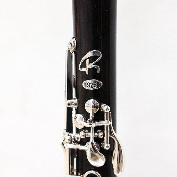 Clarinetto ripa silver 925