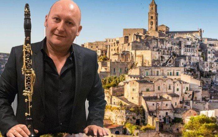 Masterclass a Matera Paolo Beltramini