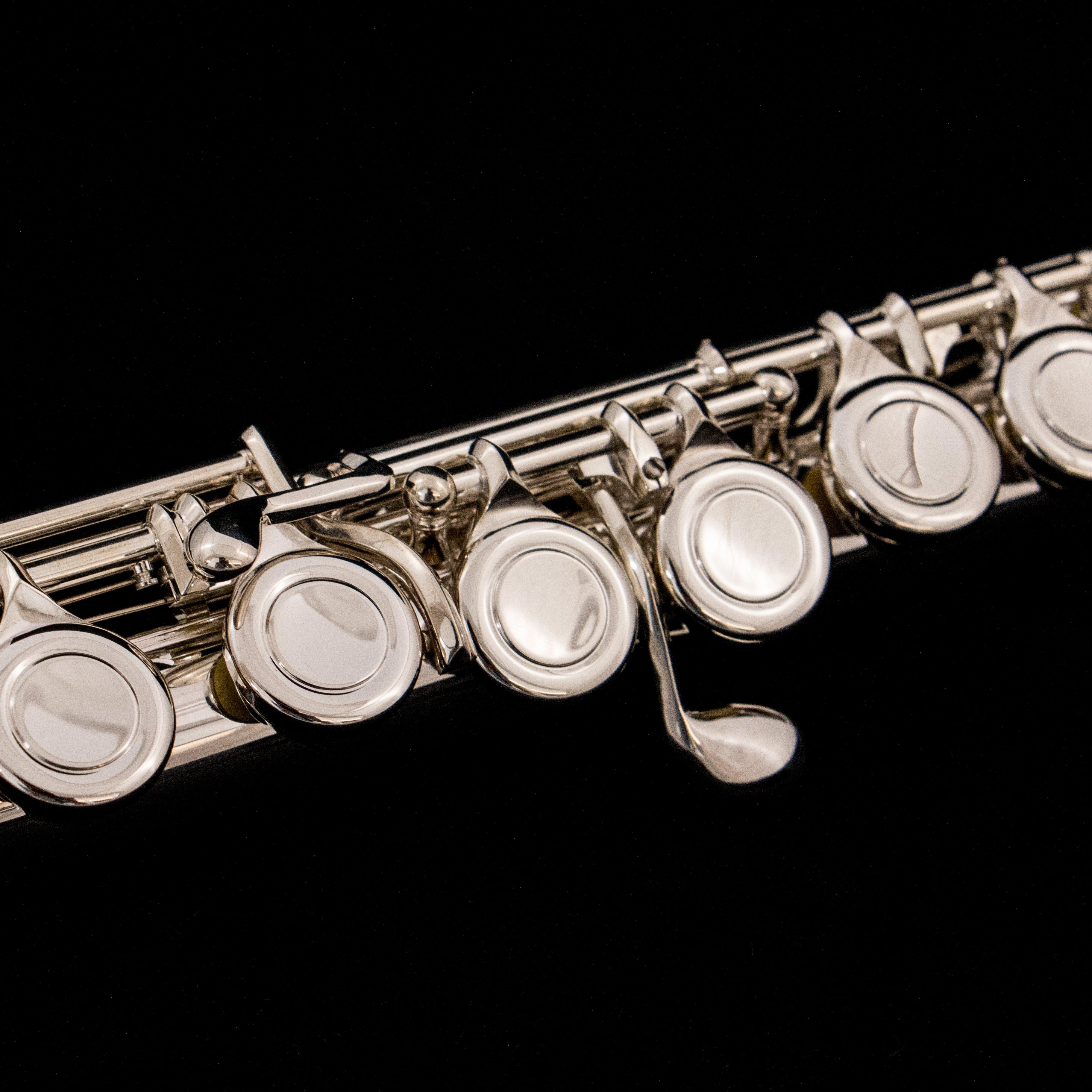 R710SE - Chiavi flauto traverso