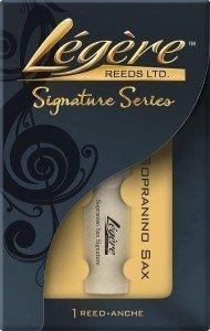 Legere signature sax sopranino