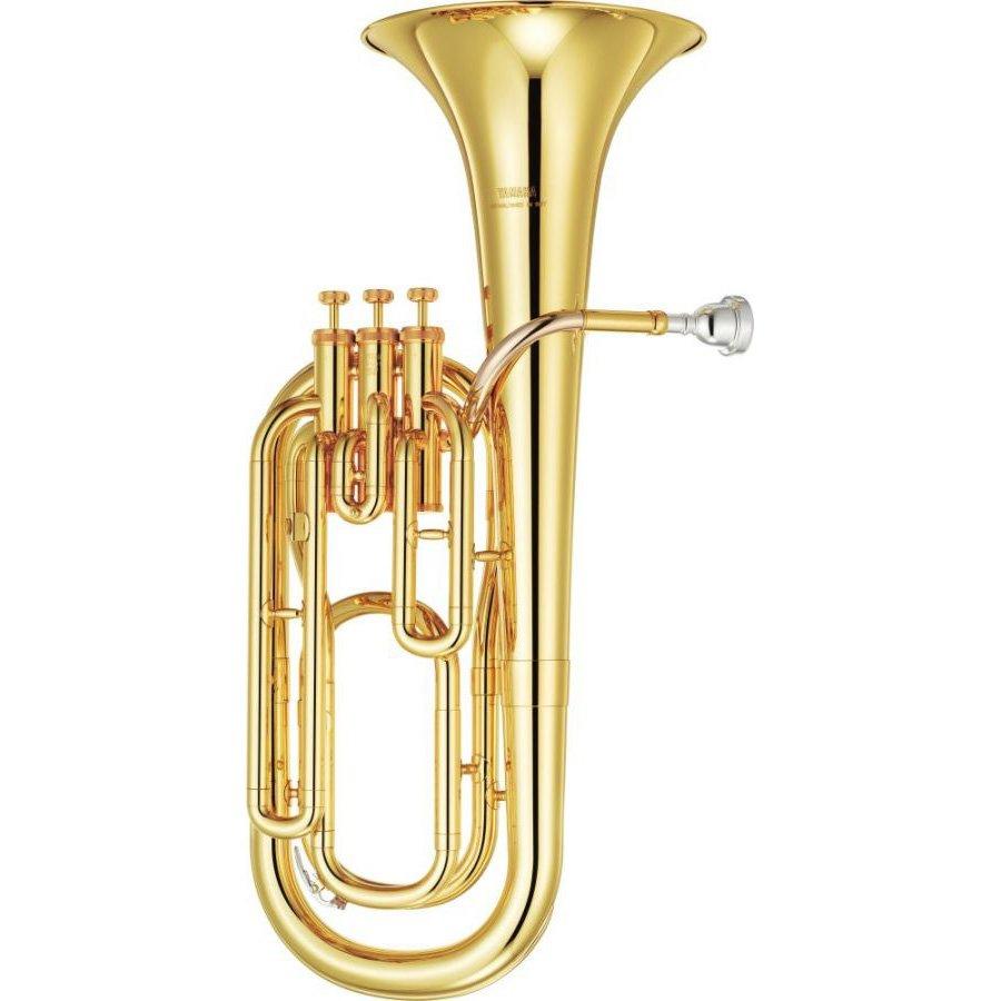 YBH301 flicorno baritono