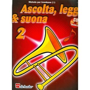 Trombone in chiave di basso 2