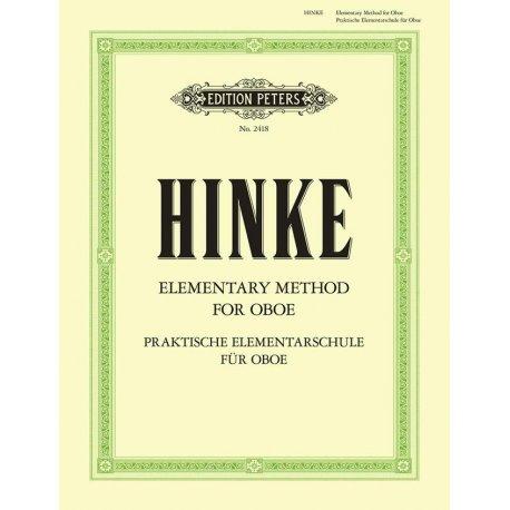 Hinke per Oboe