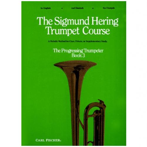 trumpet volume 3