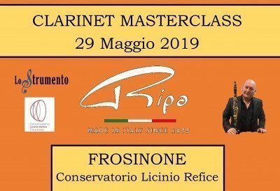 Conservatorio Licinio Refice