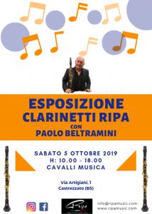 EXPO CAVALLI