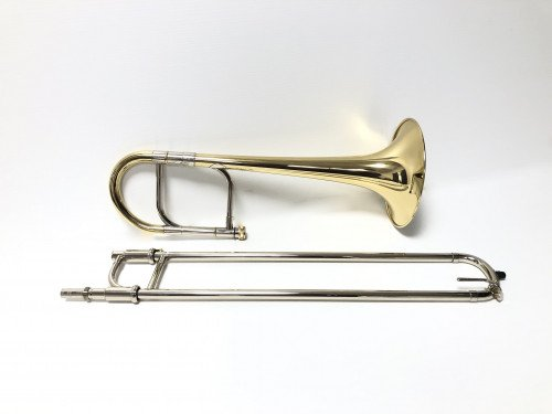 trombone roy benson 1