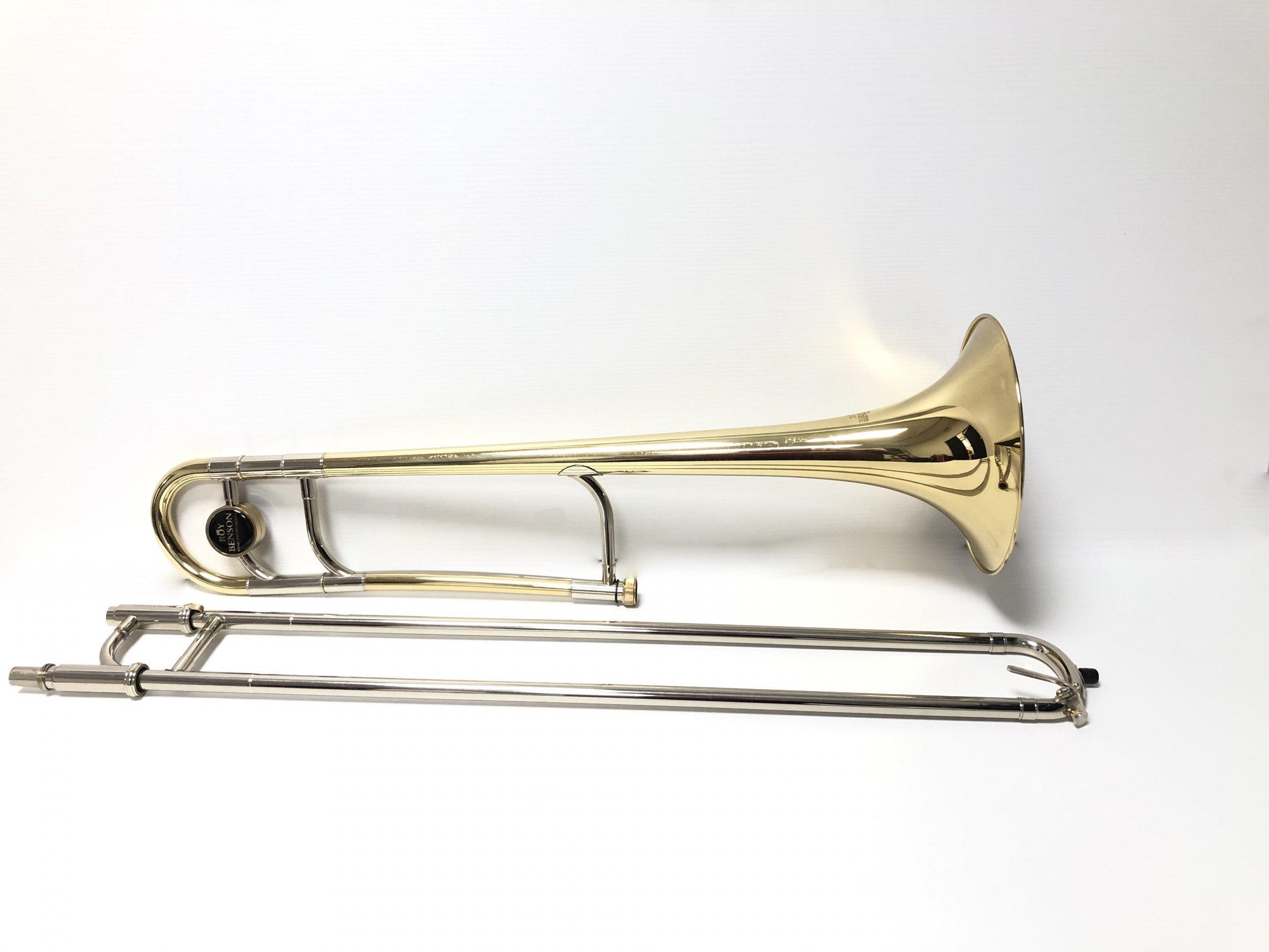 trombone roy benson 2