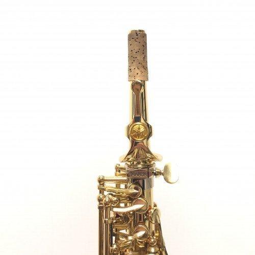 sughero sax soprano custom ex x galleria