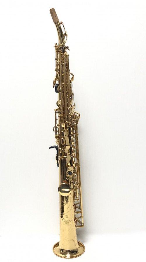 sax soprano custom ex immagine articolo